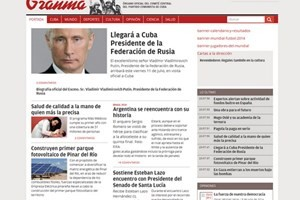 HCM City, Cuba boost cooperation among media agencies - ảnh 1