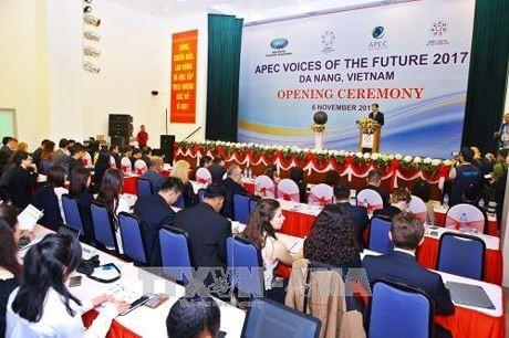CSOM opens APEC 2017 Economic Leaders' Week in Da Nang - ảnh 3