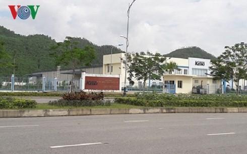 Da Nang High-Tech Park tries to attract more investment - ảnh 2