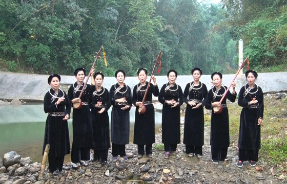 Ethnic minority language included in university curricula  - ảnh 1