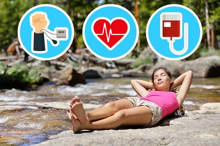 6 điều có thể xảy ra với cơ thể khi bạn ngủ ngoài trời - ảnh 3