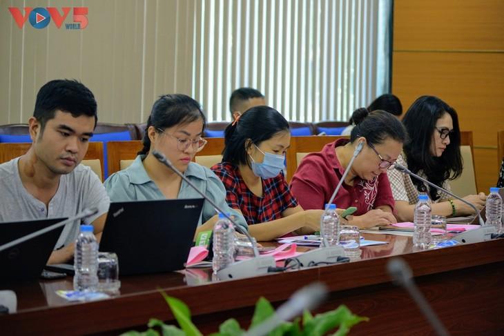 Đài Tiếng nói Việt Nam ra mắt logo mới và nền tảng nội dung số VOVlive - ảnh 7