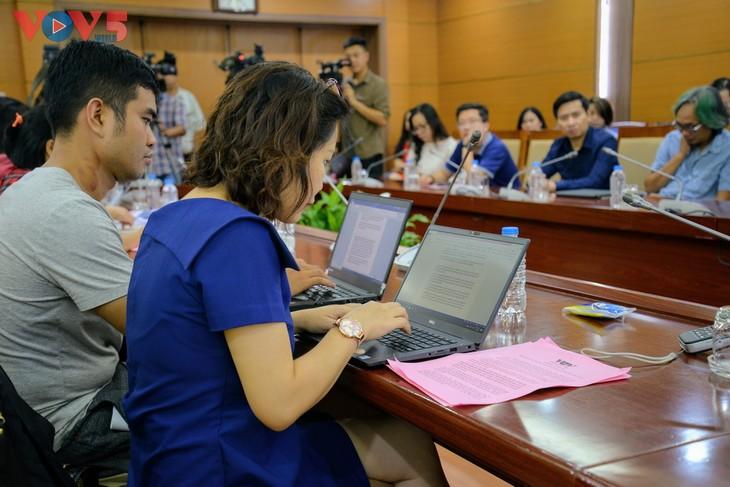 Đài Tiếng nói Việt Nam ra mắt logo mới và nền tảng nội dung số VOVlive - ảnh 12