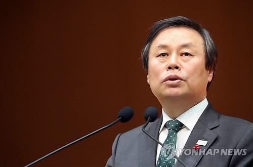 Do Jong-hwan: Les JO de Pyeongchang apporteront paix et prospérité sur la péninsule coréenne - ảnh 1