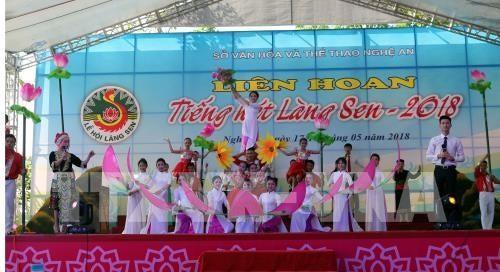 Le 128e anniversaire du président Hô Chi Minh célébré au Vietnam et à l'étranger - ảnh 1