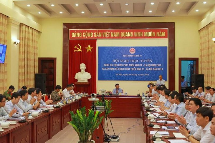 Le Vietnam devrait atteindre une croissance de 6,7% en 2018 - ảnh 1