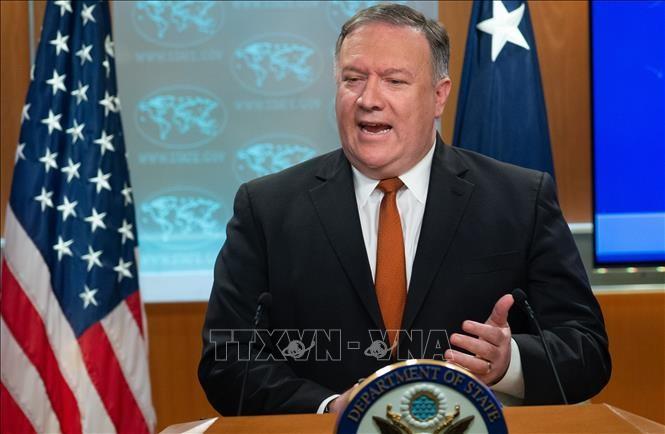 """""""Les États-Unis vont gagner la guerre commerciale avec la Chine"""" - ảnh 1"""