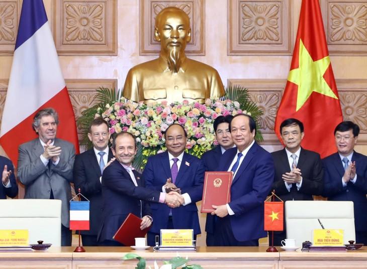 «Pour les Français, le Vietnam est un pays un peu plus près de leur cœur» - ảnh 3