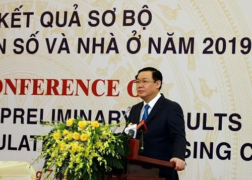 La population vietnamienne dépasse les 96 millions de personnes - ảnh 1