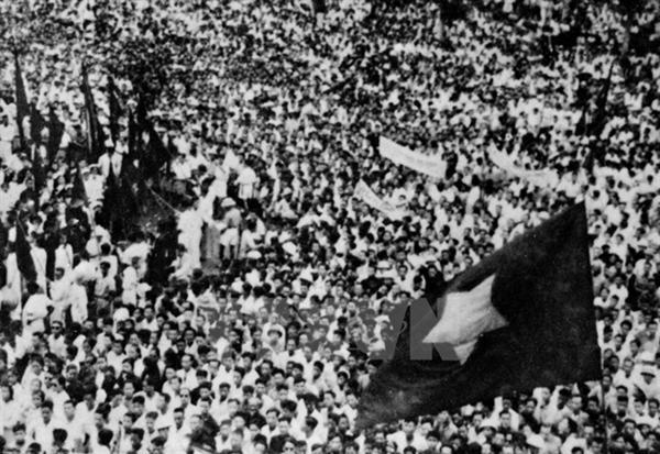 L'esprit intemporel de la Révolution d'août 1945 - ảnh 1