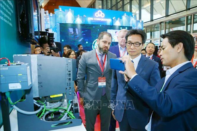 Vietnam : l'industrialisation à l'ère numérique - ảnh 1