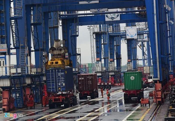 Le Vietnam et les États-Unis signent un accord d'entraide dans le secteur douanier - ảnh 1