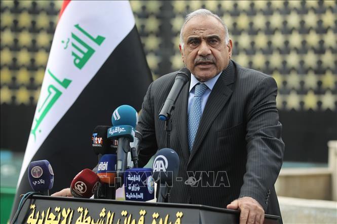 Bagdad dénonce les sanctions américaines contre des personnalités irakiennes - ảnh 1
