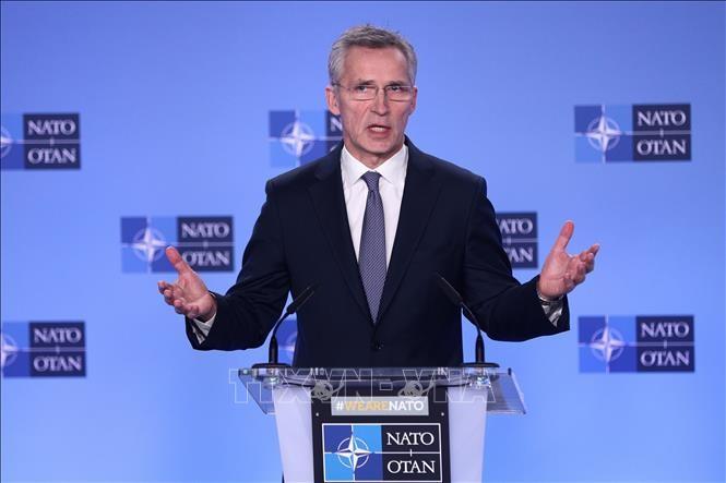 L'OTAN condamne les tirs iraniens contre des Américains en Irak - ảnh 1