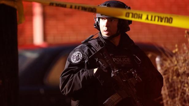 Une fusillade dans une brasserie aux États-Unis fait plusieurs morts - ảnh 1