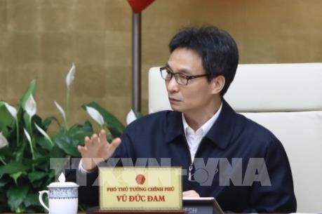 Covid-19: Le Vietnam durcit les contrôles aux frontières - ảnh 1