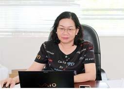 Phong Lan, une chercheuse au service de l'agriculture - ảnh 1