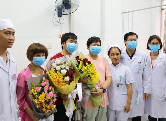L'humanité vietnamienne - ảnh 1