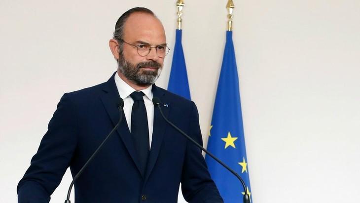 France: Édouard Philippe donnera les détails de la sortie du confinement jeudi à 16h - ảnh 1