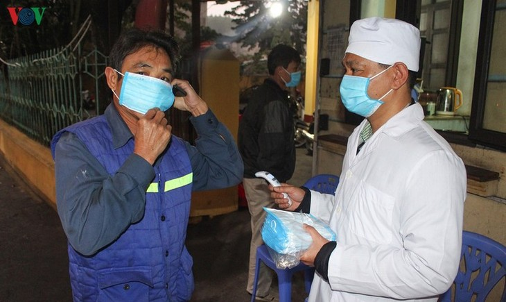 Quang Ninh: l'industrie, un secteur porteur malgré le Covid-19 - ảnh 1