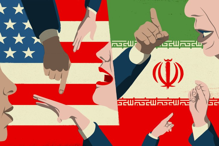 Iran-USA : Une relation troublée - ảnh 1