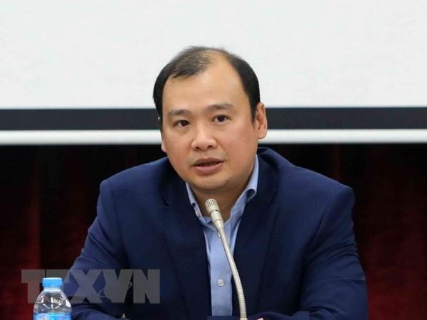 Le diplomate Hô Chi Minh - ảnh 2
