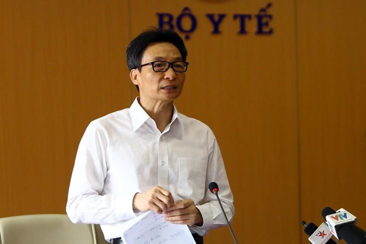 Covid-19 : les groupes de personnes qui risquent d'importer le virus au Vietnam   - ảnh 1