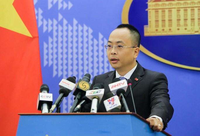 EVFTA, mer Orientale, Hong Kong : Conférence de presse du ministère des Affaires étrangères du 28 mai 2020 - ảnh 1