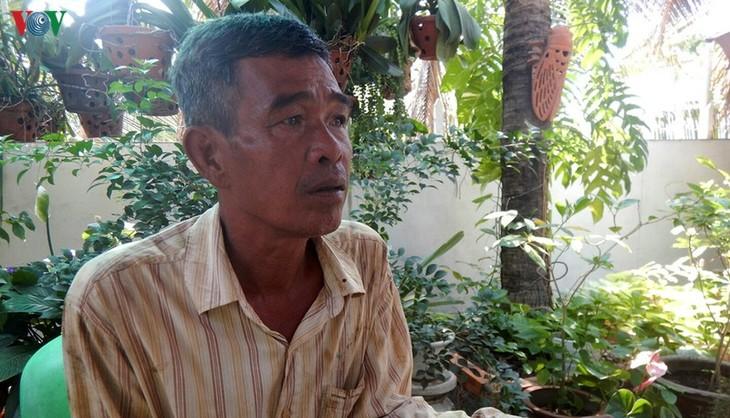Les pêcheurs de Binh Thuân continuent de pêcher au large - ảnh 2