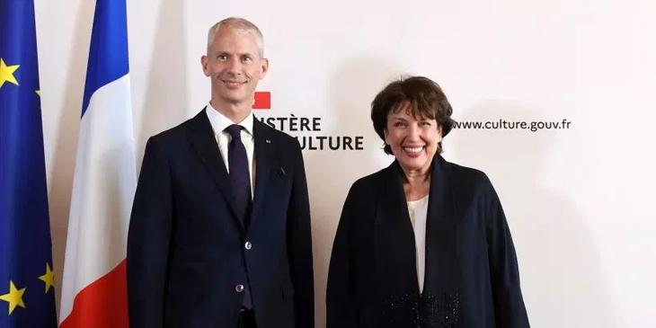 France: Les principaux nouveaux ministres du gouvernement Castex  - ảnh 1