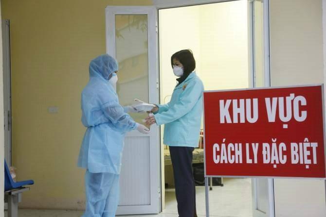 Covid-19: le Vietnam confirme un nouveau cas exogène - ảnh 1