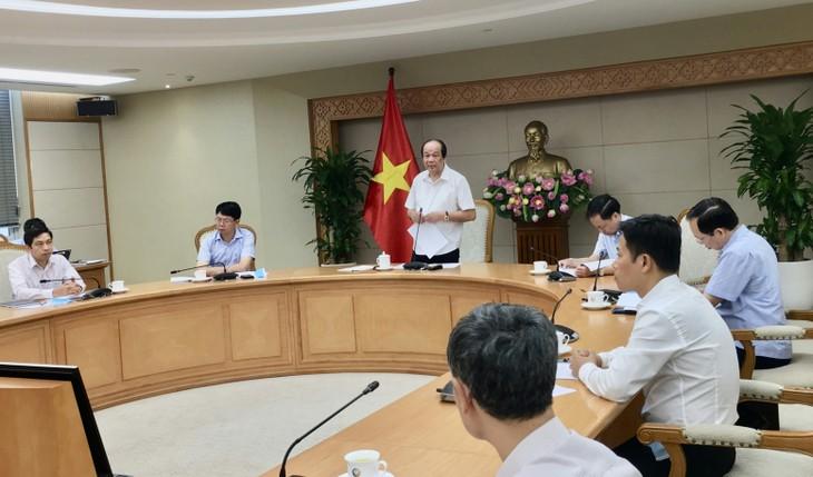Accélérer la gouvernance électronique au Vietnam - ảnh 1