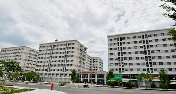 Nha Trang: Inauguration de 700 logements sociaux - ảnh 1