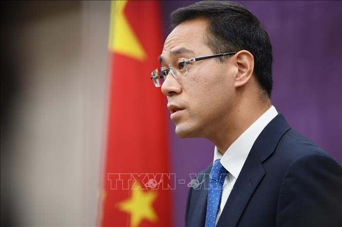 Bientôt la reprise des négociations commerciales sino-américaines - ảnh 1
