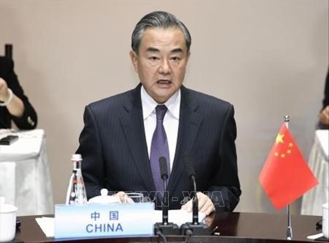 Pékin: Une guerre froide serait un pas en arrière - ảnh 1