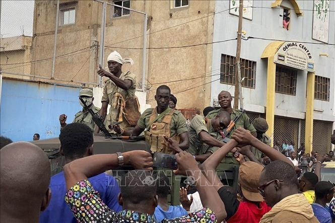 La Francophonie suspend le Mali - ảnh 1