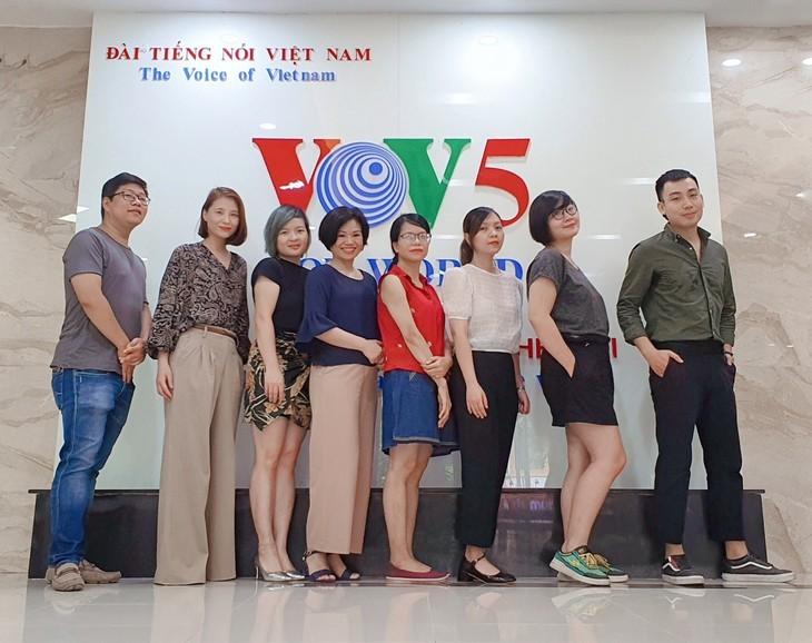 Vu Hai: «Je vois cet attachement comme une grande chance» - ảnh 6