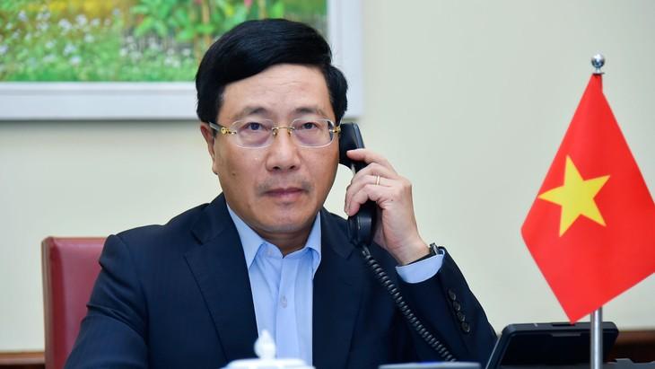 Dynamiser la coopération Vietnam - Maldives - ảnh 1