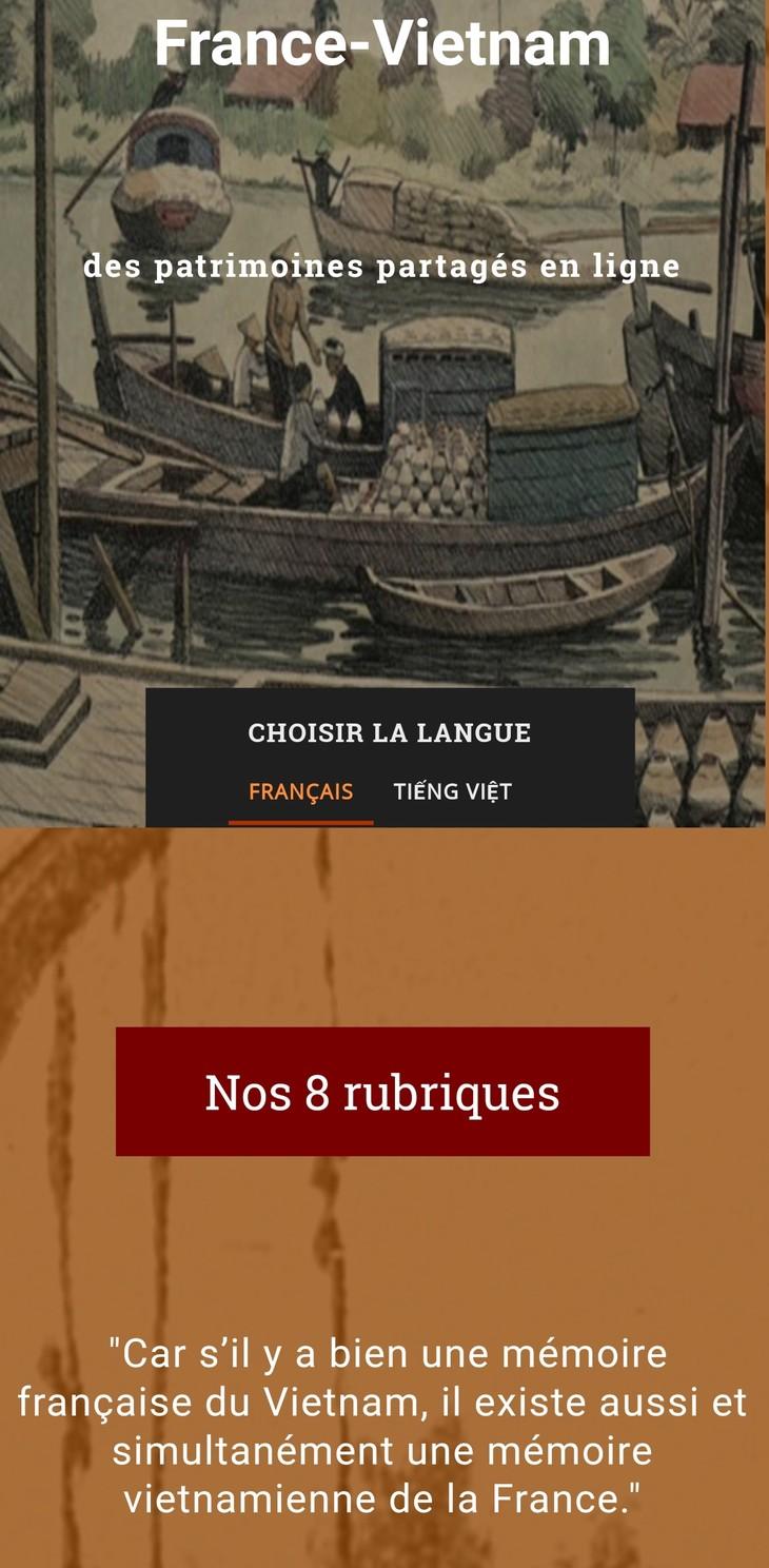 La Bibliothèque des Flamboyants - ảnh 2