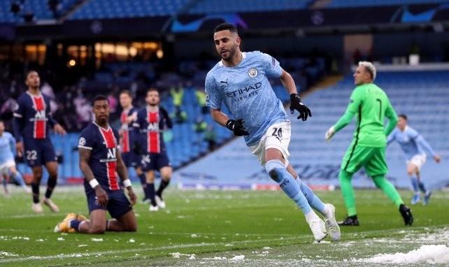 Ligue des Champions : Manchester City ne laisse aucune chance au PSG et valide son ticket pour la finale - ảnh 1