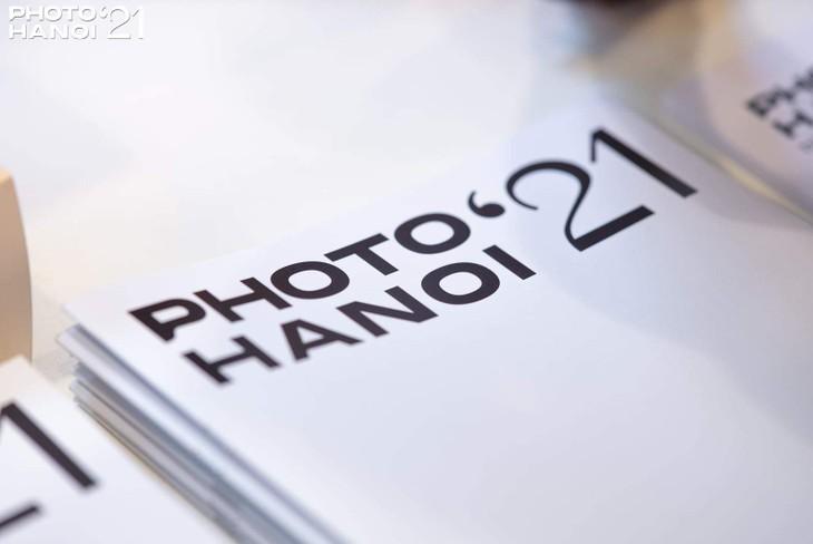 Photo Hanoi '21 - ảnh 1