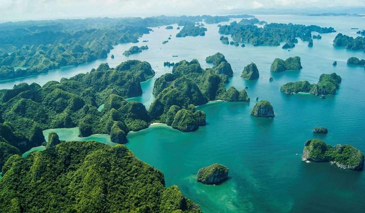 Quang Ninh: visiter gratuitement la baie d'Ha Long jusqu'à la fin de 2021 - ảnh 1