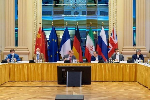 Nucléaire iranien: Les États-Unis prônent le dialogue   - ảnh 1