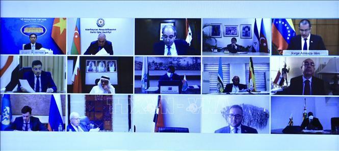 Les mouvements des non-alignés, acteur important du multilatéralisme - ảnh 1
