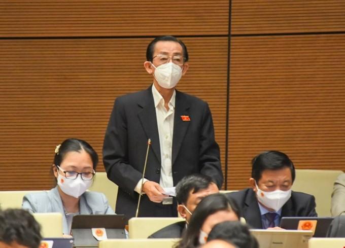 AN: des mesures de réponse à la crise sanitaire en débat - ảnh 2