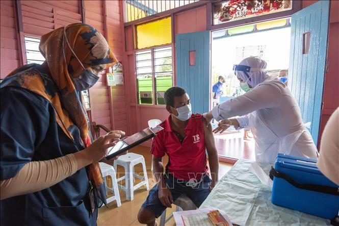 Covid-19: le point sur la pandémie dans le monde - ảnh 1