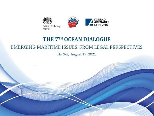 Le 7e dialogue sur les océans - ảnh 1