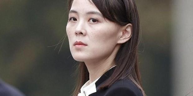 Corées: la sœur de Kim Jong-un invite Séoul à abandonner sa «politique hostile» - ảnh 1