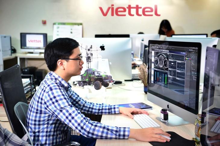Viettel obtient deux brevets d'invention supplémentaires aux États-Unis - ảnh 1