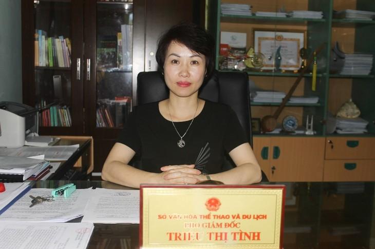 Comment la province de Hà Giang valorise-t-elle l'identité culturelle de ses minorités ethniques? - ảnh 1